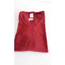 Camiseta Basica Feminina Ribana Ref 5143 Gueda