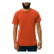 Ambig Mens O Sherman T-shirt Básica