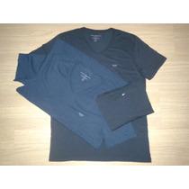 Camisetas Ellus Decote V