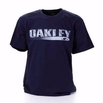 Camiseta Oakley,element, Vans, Etc.. Roupa Skate Surf