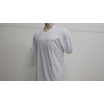Camiseta Básica Masculina Hering Ref N22b M/c D/v