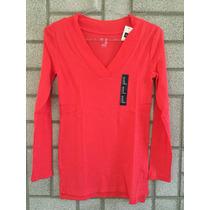 Camiseta Gap Feminina Casacos Camisas Abercrombie Hollister