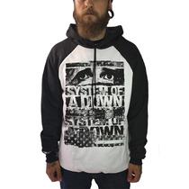 Blusa System Of A Down Camisetas Moletom Regata Bandas Rock