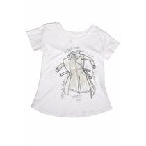 Camiseta Trench Coat Inglaterra Linda - Queima De Estoque!