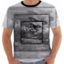 Camiseta Camisa David Gilmour Rattle That Lock Pink Floyd