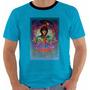 Camisa Camiseta Pink Floyd Syd Barrett Gilmour Waters