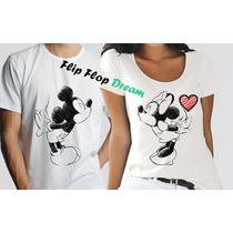 Blusa Personalizada (casal)