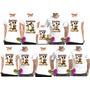 Kit 10 Pçs Camisa Personalizada Qualquer Tema Para Festa A3