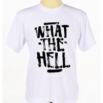 Camiseta Estampada Cantora Avril Lavigne Pop Rock Punk