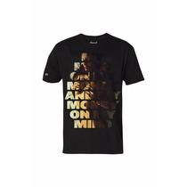 Camiseta Masculina Estampa Escrita 3d Girl Swag Camisa