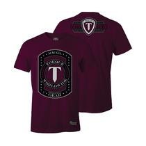 Camiseta Torque- Mma- Ufc-venum-jiu Jitsu