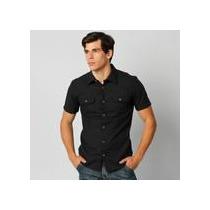 Camisa Oakley Rodie - Cor: Preto Tam. G - Nova Original