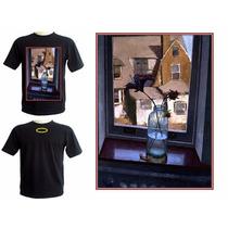 Camiseta Exclusiva Top Premium Malha Especial 100% Algodão