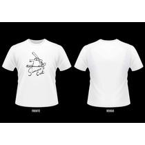 Camiseta Simon