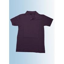 Camisa Polo Sulfabril Sem Bolso T-0036 P
