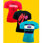 Super Kit 10 Camisas Masculina Lacoste Quiksilver Oakley