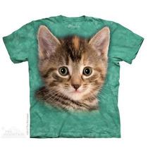Camiseta Tyler The Kitten, Gatinho Tyler - The Mountain