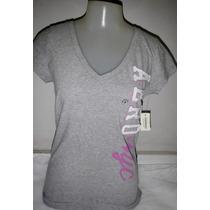 Camiseta Aéropostale Feminina Importada Original