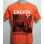 Kit C/10 Camisetas Marcas Famosas Masculino R$ 140 Aproveite