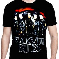 Espaço Do Rock Blackveil Brides