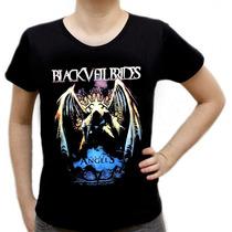 Baby Look Black Veil Brides - C30 Original.