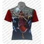 Camiseta Orixá - Iansã