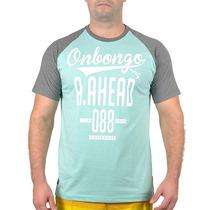 Camiseta Onbongo Especial Deluxe Verde
