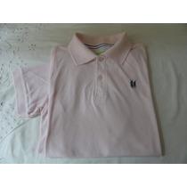 Camiseta Polo Wear Masculina Tam. M