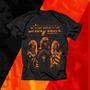 Camiseta Clássica Stryper - Gospel Rock Metal Cristão