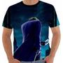 Camiseta Joker - Coringa - Cavaleiro Das Trevas - Quadrinhos