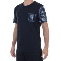 Camiseta Masculina Mcd Especial +mcd