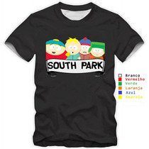 Camisa Personalizada South Park
