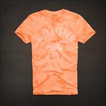 Camiseta Masculina Hollister Blusa Abercrombie Gap Original