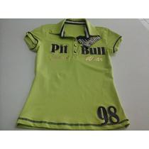 Blusa Pit Bull Pitbulljeans