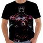 Camiseta Homem De Ferro - Iron Man - Tony Stark - Marvel