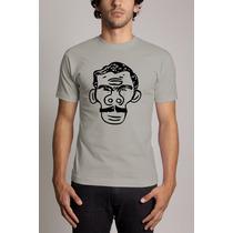 Camiseta Turma Do Chaves Seu Madruga Séries E Filmes