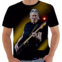Camiseta Camisa Pink Floyd Roger Waters The Wall Color