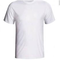 Camisetas 100% Algodão Tamanhos Nobres G1 Ao G6