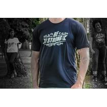 Camiseta Evangélica - Gospel - Cristã - Be Strong