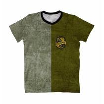 Camiseta Harry Potter Lufa-lufa, Camisa Hogwarts