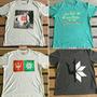 Camisetas Osklen Reserva E Johnjohn Originais 12 Peças
