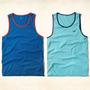 Camisetas Regatas Hollister Originais À Pronta Entrega