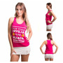Regata Academia Feminina Massa Muscular - Ironfit