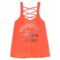 Camiseta Feminina Aeropostale - 100% Original