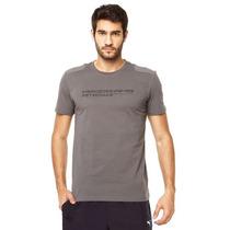 Camiseta Puma Mercedes - 567037-02