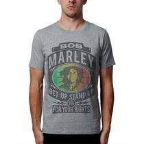 Camiseta Bob Marley Blusas Regatas Moletom Reggae Bandas