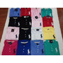 Camisa Polo Ralph/hollister/abercrombie/lacoste