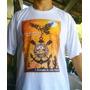 Camisetas Camisas - Carnaval - Lula Gaviões - Retrato Nação