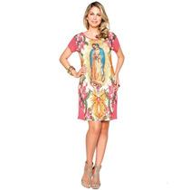 Lindo Vestido De Nossa Senhora De Guadalupe - Vestido