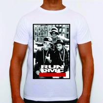 Camisa Run Dmc Hiphop Personalizada Inedita Swag Rapper Plt